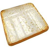 LAOM Amortiguador del Pan de la simulación, Estera Gruesa Desmontable del algodón de la Memoria
