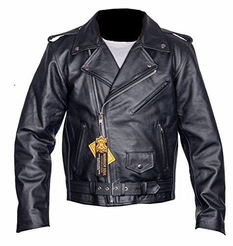 Perfecto Brando ATL - Blouson de motard matelassé en d'occasion  Livré partout en Belgique
