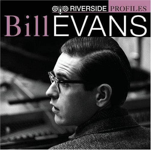 Riverside Profiles [2 CD] by Bill Evans (2006-11-07)