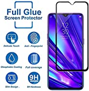 Premium Tempered Glass For Redmi Note 8 Edge to Edge Screen Protection 9H Hardness Full Glue Cover Friendly An