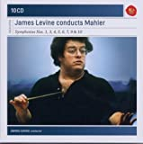 Mahler: Symphonies 1, 3, 4, 5, 6, 7, 9, 10