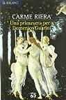 Una primavera per a Domenico Guarini
