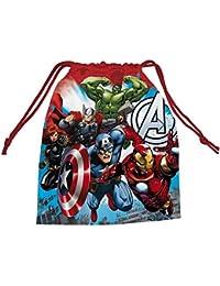 Saco Vengadores Avengers Marvel Reunion pequeño