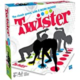 #2: 2 and More Moves Classic Twister To Rock the Spots Assemble and Board Game with Spinner and Cool Mat