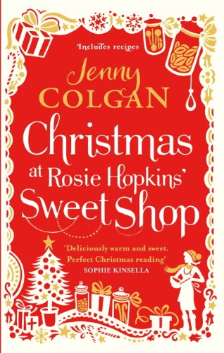 Christmas at Rosie Hopkins' Sweetshop (English Edition)