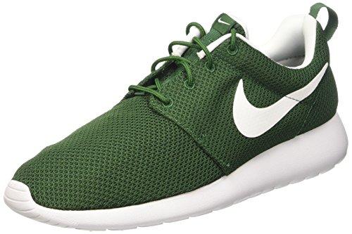 Nike Herren Roshe One Turnschuhe, Grün