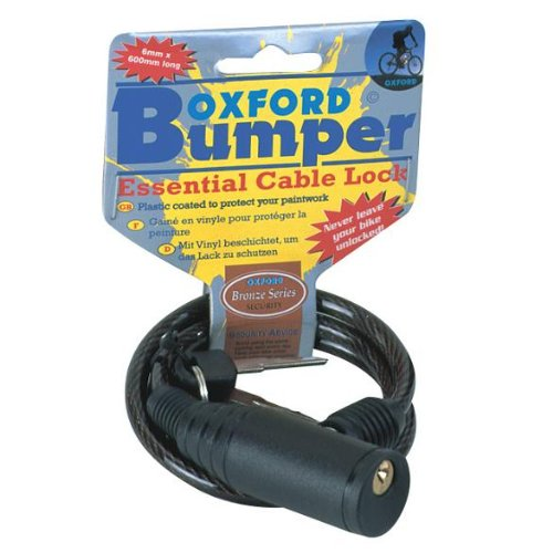 oxford-motorrad-bumper-kabel-lock-smoke-600-mm-x-6-mm-chex