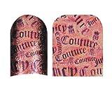 Cesars Nail App 27 Hot (24 Finger)