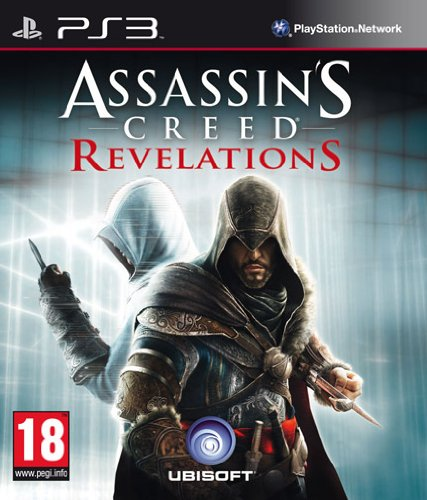 Foto Assassin's Creed: Revelations