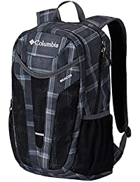 Columbia Beacon Mochila, Unisex Adulto, Tapestry, Graphite, O/S