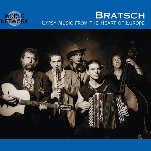 Gypsy Music from the Heart of Europe