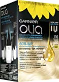 Garnier Olia Coloración permanente sin amoniaco con aceites...