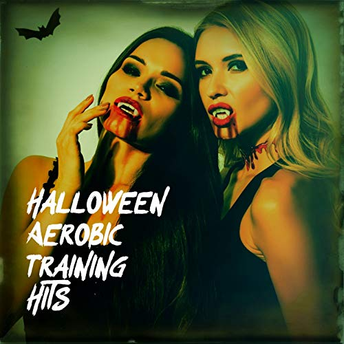 Halloween Aerobic Training Hits