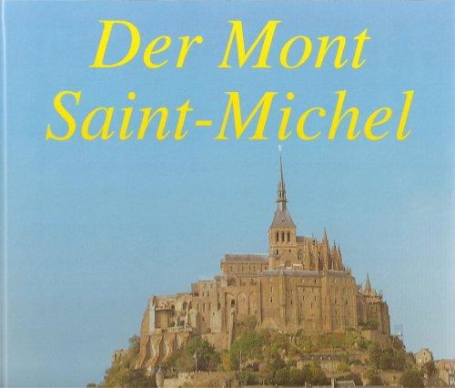 Le Mont Saint-Michel (allemand)