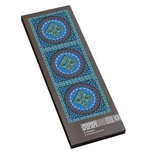 Mosaic Blue 6 Dessous de Verre Images d'Orient