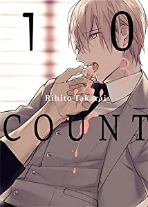 10 Count Edition simple Tome 3