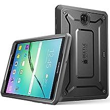 """i-Blason Unicorn Beetle Pro 8"""" Funda Negro - fundas para tablets (Funda, Samsung, Galaxy Tab S2 8"""", 20,3 cm (8""""), Negro)"""