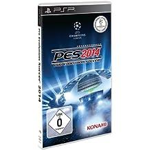 PES 2014 - Pro Evolution Soccer - [Sony PSP]