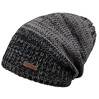 Barts Brighton Béret, Noir (Nero 1), Unique (Taille Fabricant: 3) Homme (B012IJ6D60) | Amazon Products