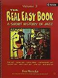 The Real einfach Buch, Vol. 3: Eine kurze Geschichte des Jazz
