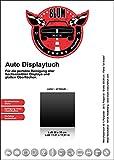 Blum–Auto Display Panno 30x 30cm NERO–per la perfetta pulizia di: Schermo | Display | Moniceiver | touchpad | MONITOR TOUCH SCREEN | | TV e molto altro nel veicolo interno.