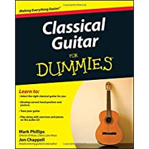 Classical Guitar For Dummies®