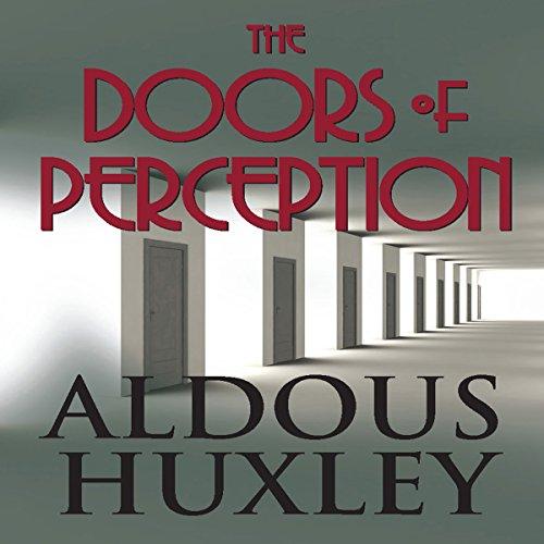 The Doors of Perception  Audiolibri