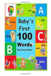 Baby's  First 100 Words