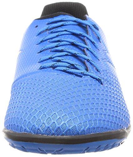 adidas Messi 16.3 Tf J, Scarpe da Calcio Bambino Azul (Azuimp / Plamat / Negbas)