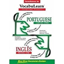 Vocabulearn Portuguese Level One [With Listening Guide]
