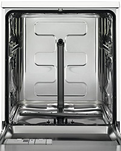 Electrolux ESF5532LOW Undercounter 13places A++ Dishwasher – Dishwasher (Under Counter, White, Full Size (60 cm), White, Touch, Hot)