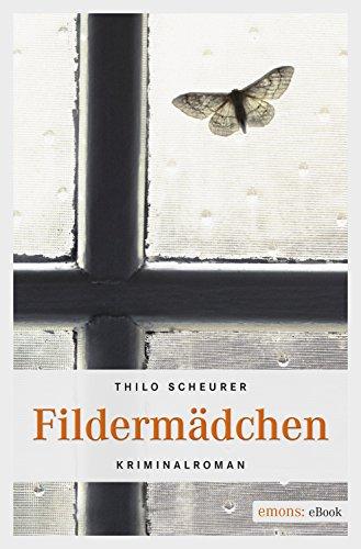 Buchseite und Rezensionen zu 'Fildermädchen Kriminalroman (Cold Case Stuttgart)' von Thilo Scheurer
