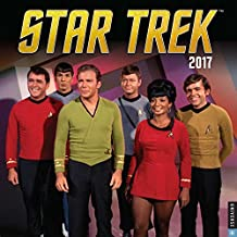 Star Trek: The Original Series Calendar