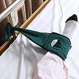 HRRH Medizinische eingeschränkte Bügel/geduldige Handriemen - Patenten-Baumwollgelenk-Bügel mit Einem Festen Verband Medizinischer Bügel Gebunden mit Den älteren Personen mit Dem Patienten, Ordinary