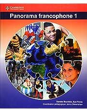 Panorama francophone 1 Student Book (IB Diploma)