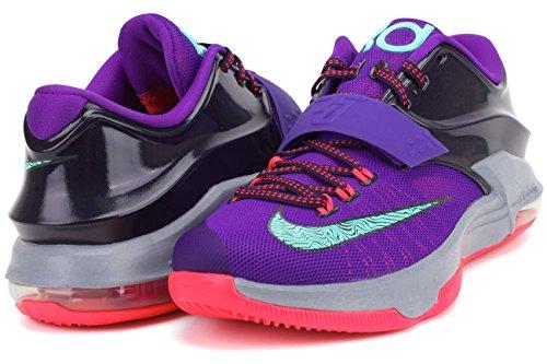 Nike KD VII Sintetico Scarpa ginnastica viola