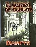 Dylan Dog, El vampiro Highgate (Bonelli - Dampyr)