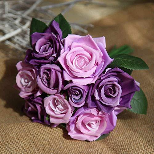 chunqi-artificial-flowers-fake-flowers-silk-plastic-artificial-roses-9-heads-bridal-wedding-bouquet-