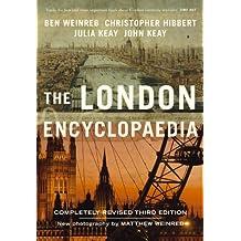 The London Encyclopaedia (3rd Edition) (English Edition)