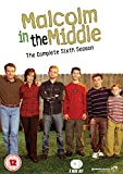 Malcolm in the Middle: The Complete Season 6 [UK Import]