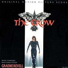 Crow (Score Grame Revell) - Ost [Us Import]