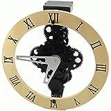 Splendido Orologio da Parete e da Muro con Ingranaggi a Vista DynaSun GCL08-333
