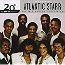 The Best Of Atlantic Starr: The Millennium Collection