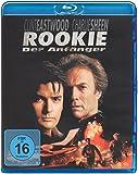 Rookie - Der Anfänger [Blu-ray]