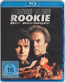 Rookie Der Anfänger - Uncut [Blu-ray] UNCUT
