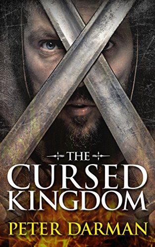 The Cursed Kingdom (Parthian Chronicles Book 8) (English Edition) par Peter Darman