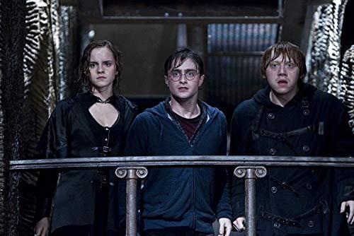 517Bxwr8ZsL - Harry Potter Colección Completa Ed19 [DVD]