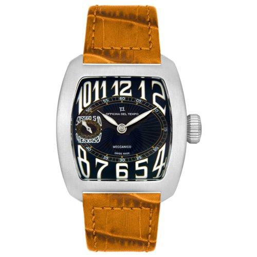 Orologio Officina del tempo Unisex OT2003/1NWM Automatico Acciaio...