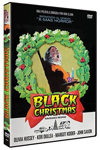 Jessy - Die Treppe in den Tod (Black Christmas, Spanien Import, siehe Details für Sprachen)