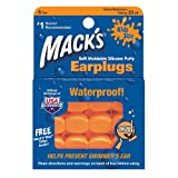 MACK'S® Pillow Soft Earplugs Kids Size (6 pairs)